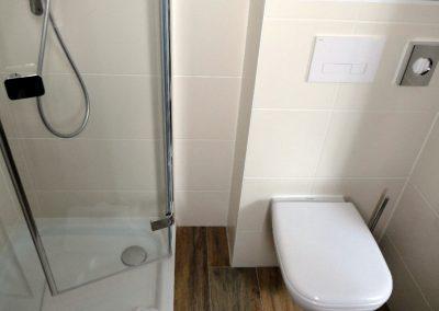 Dreschhof Duschbad-WC